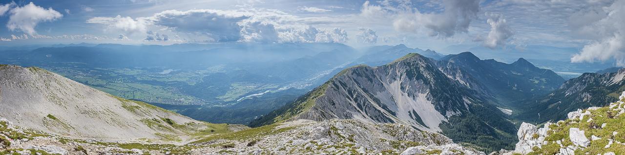 Webinar panorama & HDR
