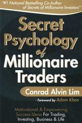 Secret Psychology of Millionaire Traders