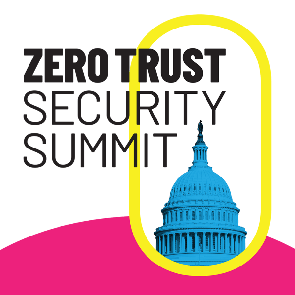 Zero Trust Security Summit