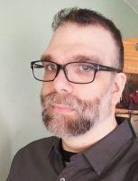 Danny Myers Headshot