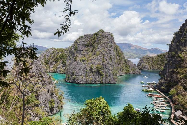 菲律賓科隆