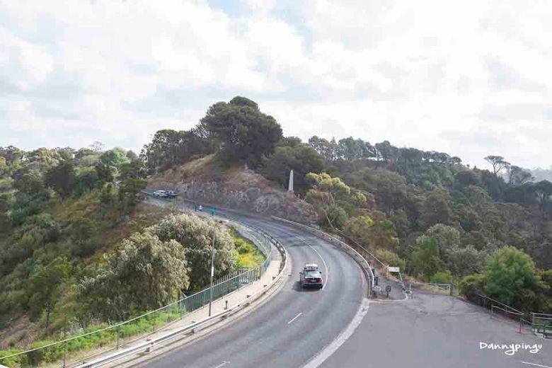 澳洲公路旅行