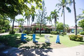 菲律賓ELSA英文度假村 邊提升多益口說一邊度假|Dannypingu