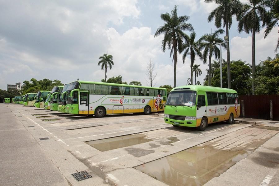 台灣好行公車