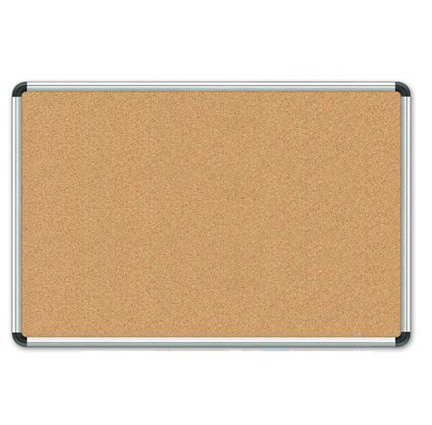 Wall Mounted Corkboard