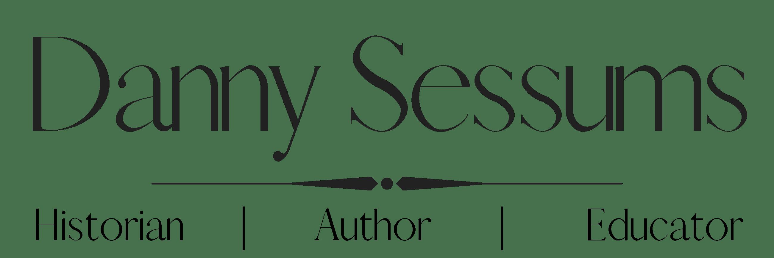 Danny Sessums website (1)