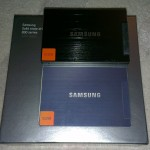 Samsung 830 SSD (512GB)