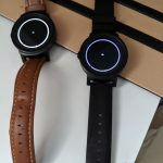 Double Wear OS Watch Lifestyle
