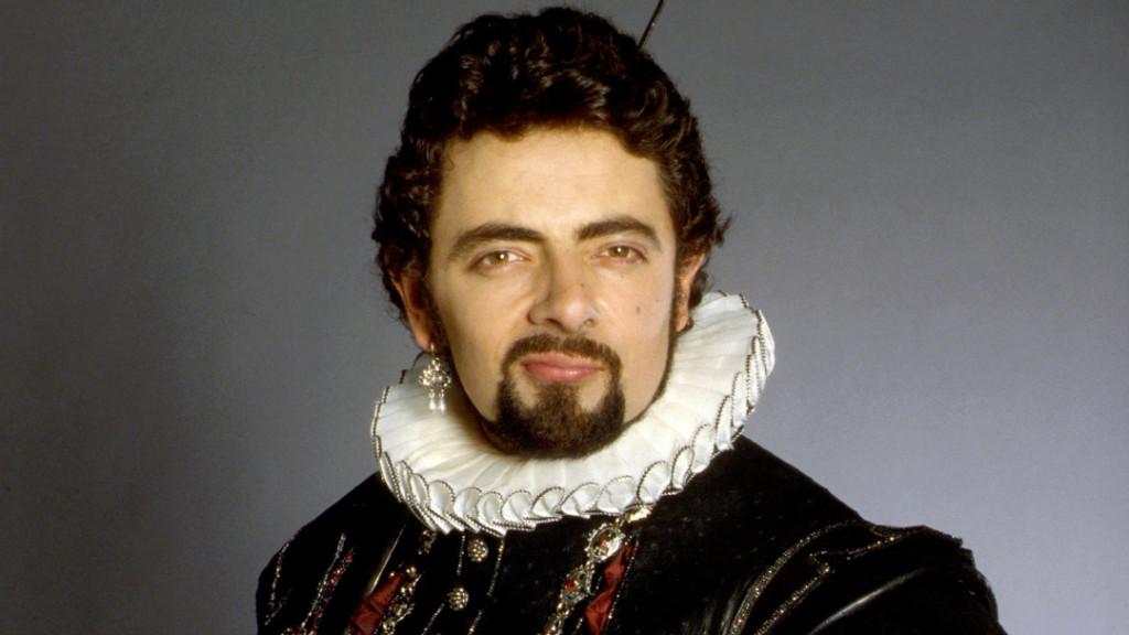 My heroes - Rowan Atkinson - Taken from an article by DannyUK.com