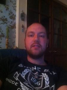 Me, May 2011