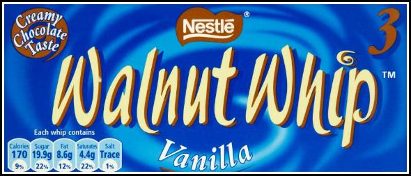 Sky Broadband and walnut-free Walnut Whip