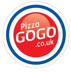 Pizza Go Go logo