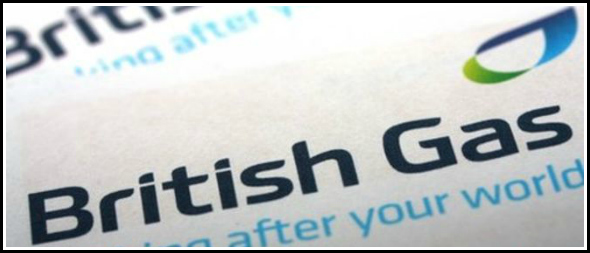 Fighting British Gas