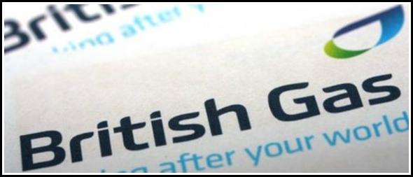 Fighting British Gas