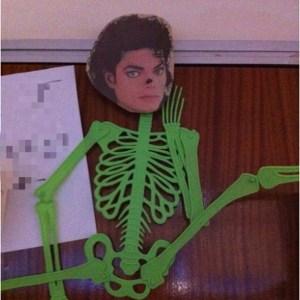 MJ – Instagram