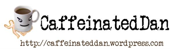 Caffeinated Dan logo