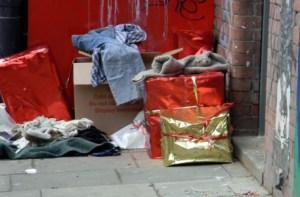 Rubbish Christmas presents