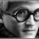David Hockney Early reflections review