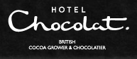 Hotel Chocolat logo - Hotel Chocolat reviews