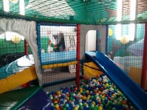 Kool Kids – Small play area