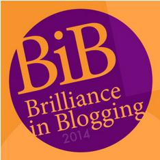 Brilliance In Blogging Award 2014 BiBs 2014 – Taken from a post by DannyUK.com