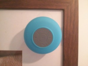 Kinps Audio Mini Ultra Portable Waterproof Bluetooth Wireless Stereo Speakers