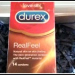 Durex Real Feel condoms review