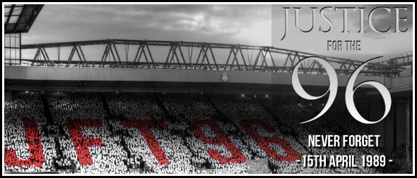 Hillsborough 25 years on – Justice for the 96