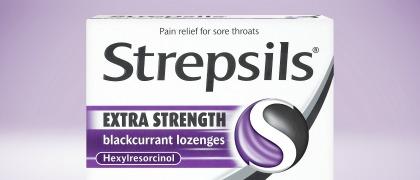Review: Strepsils Lozenges