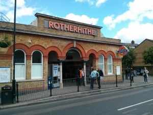 Thames-Tunnel-Visit-Rotherhithe-station-590×443-300×225