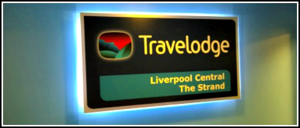 Travelodge Liverpool