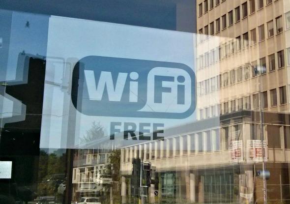 Wifi free or free wifi