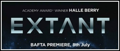 Extant – Spielberg's newest sci-fi showing
