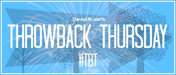 #TBT – Throwback Thursday linky – Nappy head
