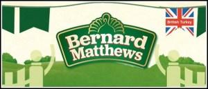Bernard Matthews header