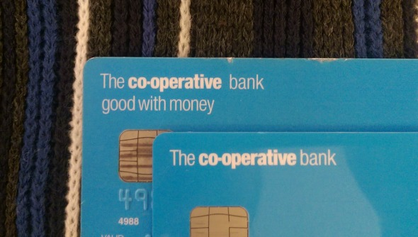 Co-op Bank - Good with money