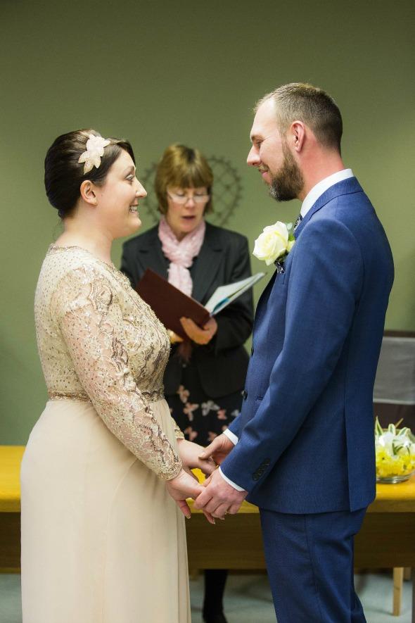 Chelmsford Wedding Photograper - Taken from DannyUK.com