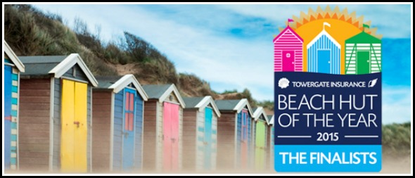 Beach Hut Of The Year – Can you help?