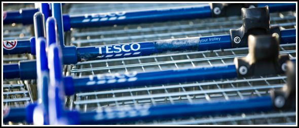 Tesco discount vouchers – My open letter to Tesco