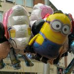 My Sunday Photo – Balloons
