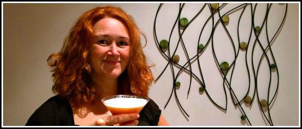 The perfect French Martini recipe