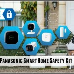Review: Panasonic Smart Home Safety Kit KX-HN6012EW