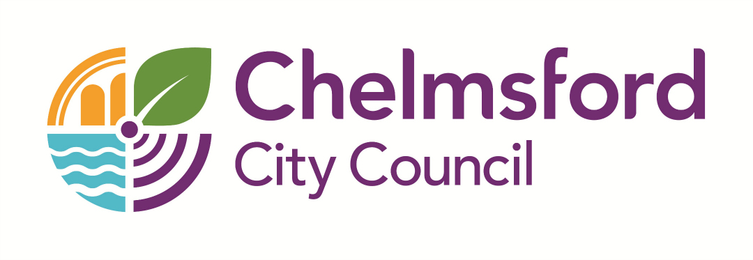 new Chelmsford City Council logo - Taken from a DannyUK.com article