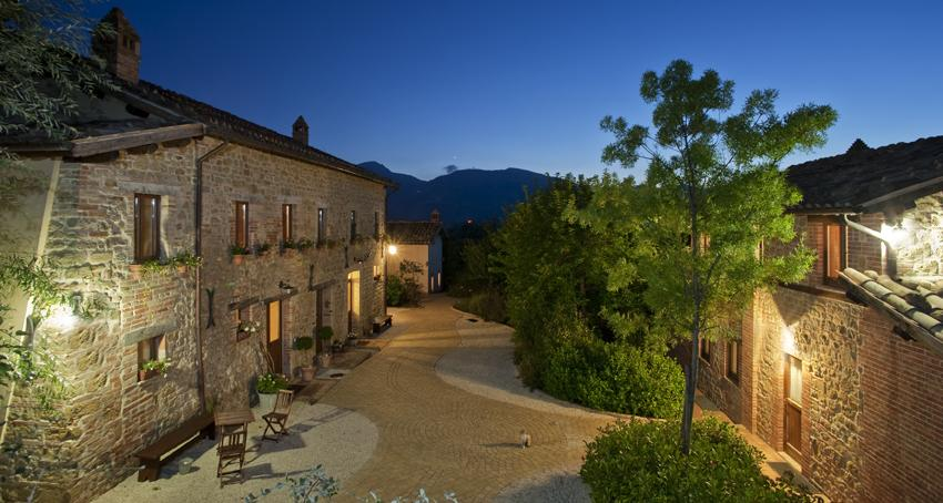 We've been booking a holiday to Italy - Country House La Querceta Di Marnacchia