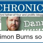 Essex Chronicle – Why is Sir Simon Burns MP so disliked?