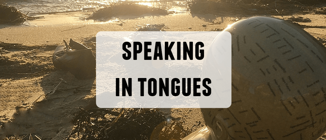 Speaking in tongues by Doughnut Productions