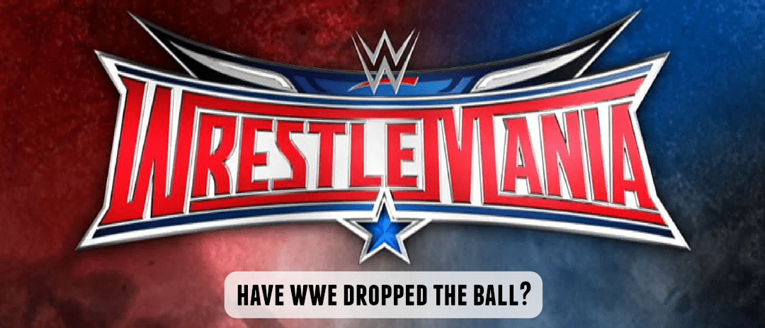 WWE Wrestlemania 32 and the post-Wrestlemania Raw