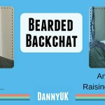 Bearded Backchat with Amanda from Raising The Rainbows
