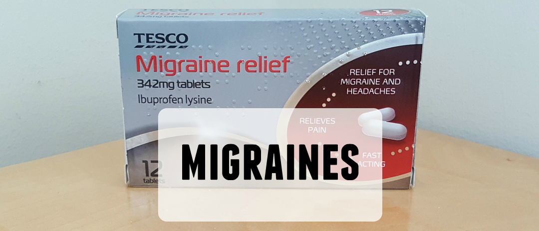 Migraine and migraine relief