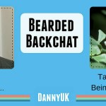 Bearded Backchat with Tammy from Being a Butterfly